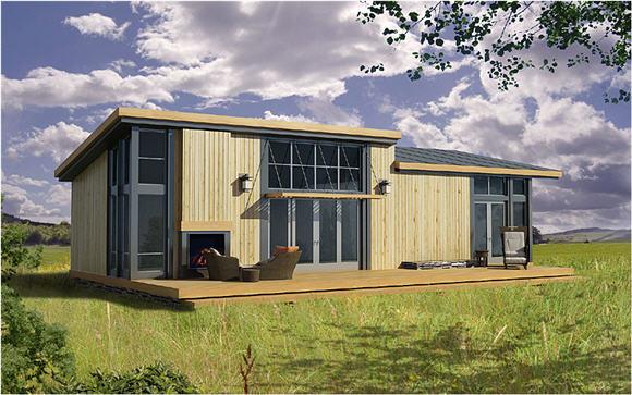 for Smallhouse weberhaus