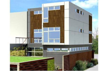Mkloft Michelle kaufmann designs blu homes