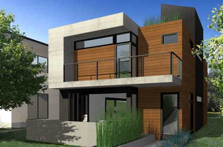 Blu Homes Mk Solaire